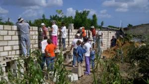 missionDR 2011 team