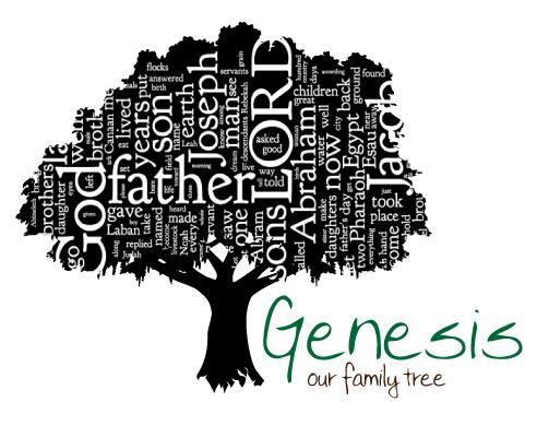 Genesis - Our Family Tree