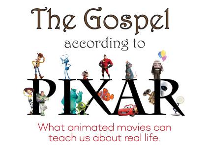 Pixar-Gospel