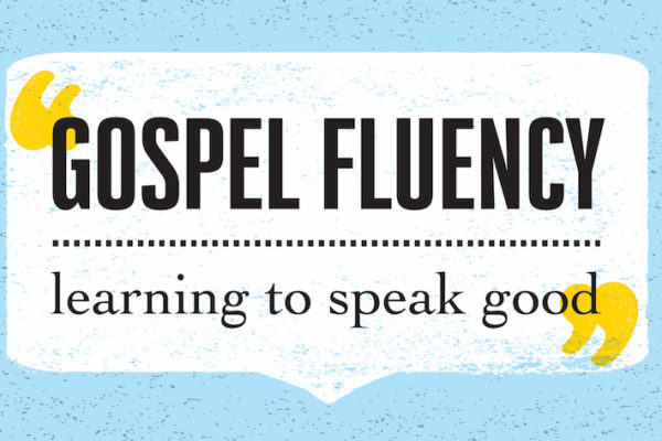Gospel Fluency Logo Ideas