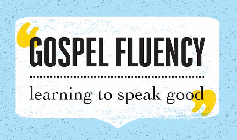 Gospel Fluency Logo Ideas