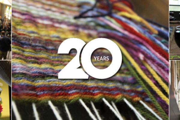 Threads---20-year