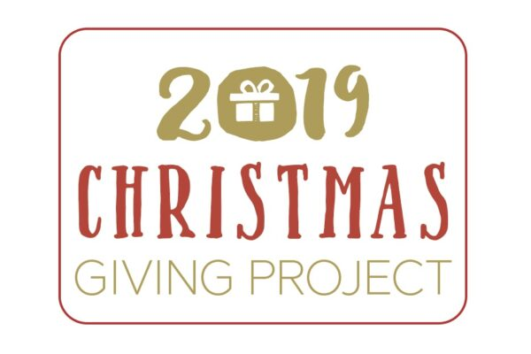 Giving Project 2019