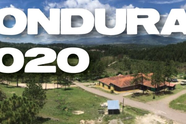 Honduras Team 2020