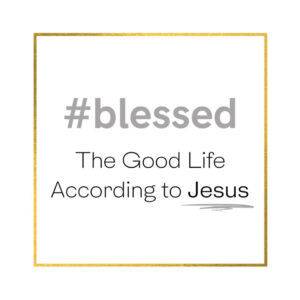 blessed - series logo