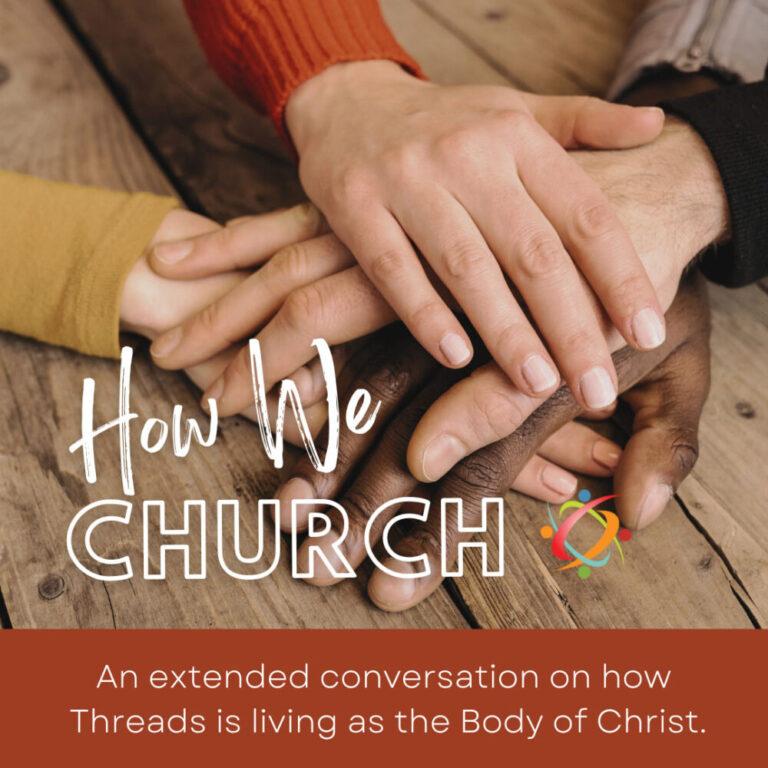 How We Church series